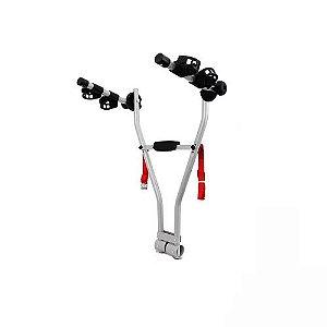 Rack Suporte para 2 Bicicletas Eqmax Easy2 Fixação Engate