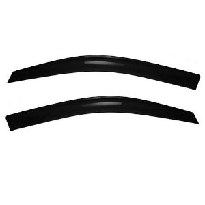 Calha de Chuva Defletor TG Poli S10 Simples 2012 a 2019 2 Portas