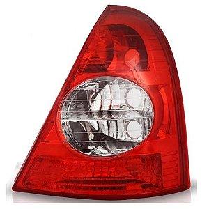 Lanterna Traseira Cofran Clio Hatch 2003 a 2010 Direito