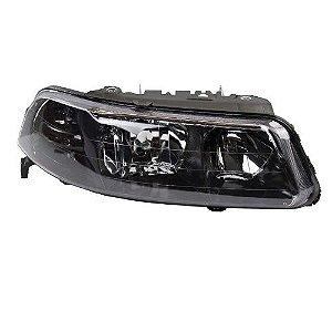 Farol Gol G3 2000 a 2005 Direito Mascara Negra Automotive Imports
