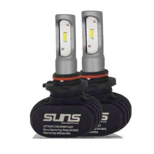 Kit Lâmpada Suns Ultra Led HB4 6000K