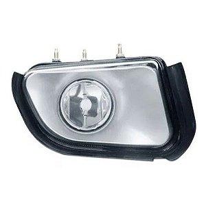 Farol de Milha Auxiliar S10 e Blazer 2001 a 2011 Direito Automotive Imports
