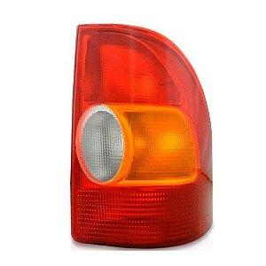 Lanterna Traseira Fiat Strada 1996 a 2000 Direito Automotive Imports