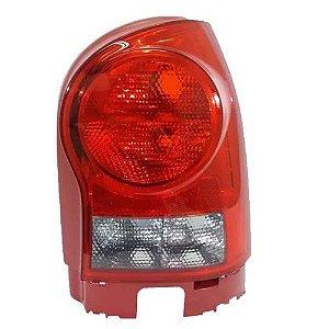 Lanterna Traseira Gol G4 2006 a 2014 Direito Automotive Imports