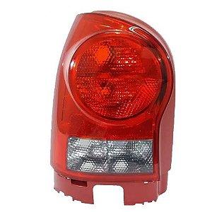 Lanterna Traseira Gol G4 2006 a 2014 Esquerdo Automotive Imports