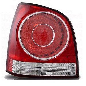 Lanterna Traseira Polo Hatch 2008 a 2011 Esquerdo Automotive Imports