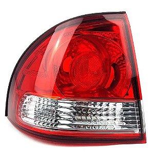 Lanterna Traseira Classic 2009 a 2016 Canto Esquerdo Automotive Imports