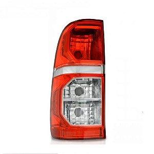 Lanterna Traseira Hilux 2012 a 2015 Esquerdo Automotive Imports