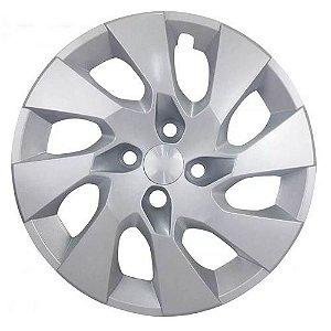 Calota Grid Chevrolet Onix e Prisma 2014 Aro 14