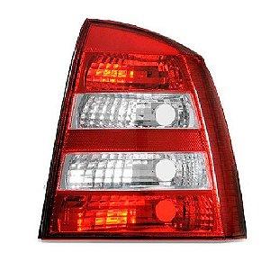 Lanterna Traseira Rufato Astra Sedan 2004 a 2011 Direito