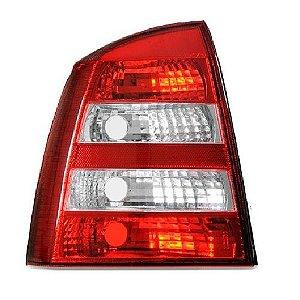 Lanterna Traseira Rufato Astra Sedan 2004 a 2011 Esquerdo