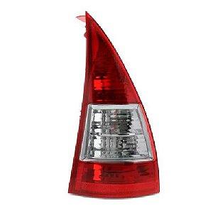Lanterna Traseira Rufato Citroen C3 2006 a 2012 Esquerdo