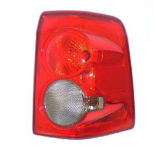 Lanterna Traseira Depo Ecosport 2008 a 2012 Direito