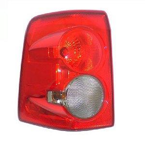 Lanterna Traseira Rufato Ecosport 2008 a 2012 Esquerdo