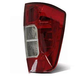 Lanterna Traseira Depo Nissan Frontier 2017 a 2020 Direito