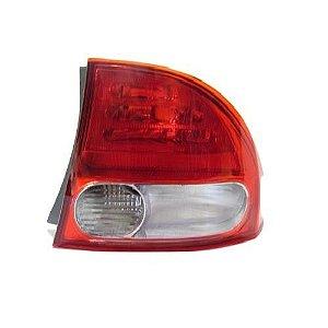 Lanterna Traseira Depo Honda Civic 2007 a 2011 Canto Direito