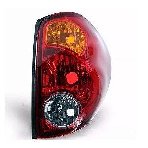 Lanterna Traseira TYC L200 Triton 2007 a 2012 Direito