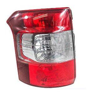 Lanterna Traseira TYC Montana 2010 a 2019 Esquerdo