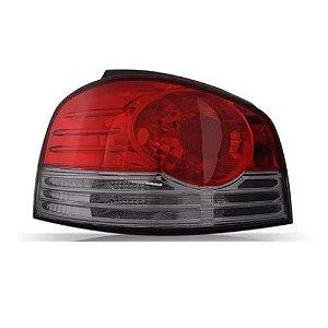 Lanterna Traseira Palio ELX 2010 a 2012 Esquerdo Fume Automotive Imports