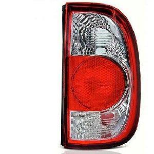 Lanterna Traseira Rufato Saveiro G5 2005 a 2010 Direito