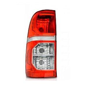 Lanterna Traseira Depo Toyota Hilux 2012 a 2015 Esquerdo