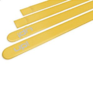 Kit Friso Lateral Up 4 Portas 2014 a 2020 Amarelo Saturno