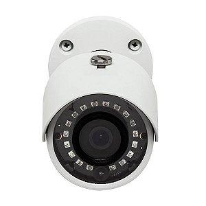 VIP S3020 G3 - CÂMERA IP BULLET HD (1 MEGAPIXEL - 720P), LENTE 2.6mm , POE