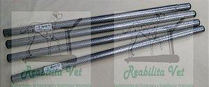 Bastão Avulso Retratil Aluminio 1,15m