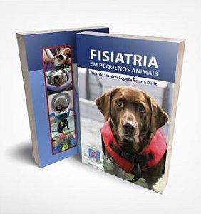 Livro Fisiatria em Pequenos Animais
