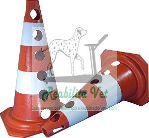Cone Avulso com 12 ou 22 Furos