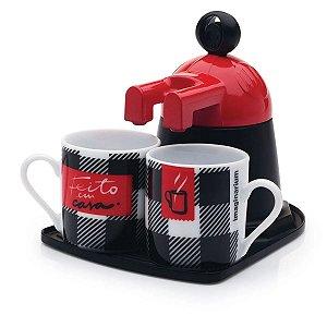 Mini café expresso