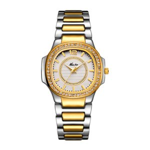 Relógio Genebra Ouro