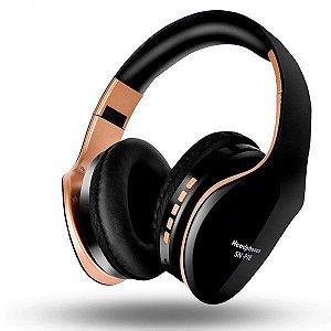 Fone de Ouvido Bluetooth Pro