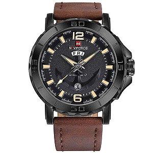 Relógio Naval Masculino