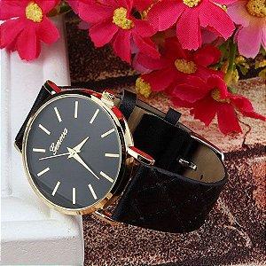 Relógio Feminino Preto