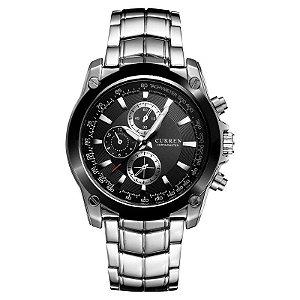 Relógio Clássico Elegante