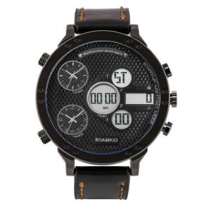 Relógio Sport Monster