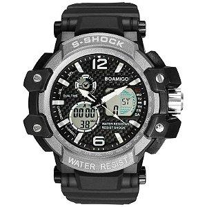 Relógio Sport Max