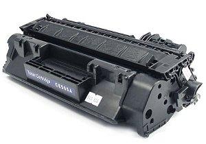 TONER COMPATÍVEL HP CE505A/280A | 05A  P2035 | P2055 | P2055X | 05A - PRETO