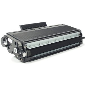 TONER COMPATÍVEL BROTHER TN650 | HL5340D HL5370DW HL5380D MFC8480DN DCP8080