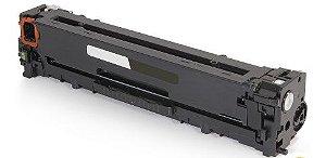 TONER COMPATÍVEL HP CB540 BLACK Para HP CP1215,HP CP1510,HP CP1515,HP CP1518,HP CM1312