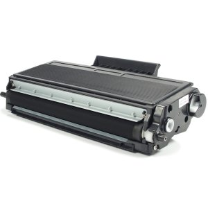 TONER COMPATÍVEL BROTHER TN580/650  P/ Brother HL5340D,Brother HL5350DN,Brother HL5370DW,Brother HL5370DWT,Brother HL53