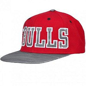 7930a44f96 Boné Adidas NBA Chicago Bulls