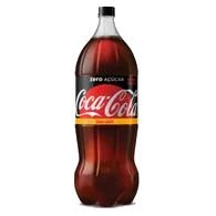 Refrigerante Coca Cola 2l Pet Sem Açucar