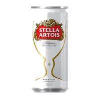Cerveja Stella Artois 269 Ml Lt