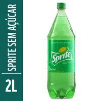 Refrigerante Sprite 2l Pet Sem Açúcar