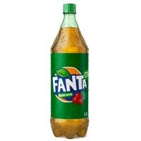 Refrigerante Fanta 1,5l Pet Guarana