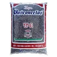 Vasconcelos Feijao Preto Vasconcelos 1kg