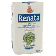 Farinha Trigo Renata 1k Especial