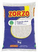 Arroz agulhinha tipo 1 Zorzo 5kg